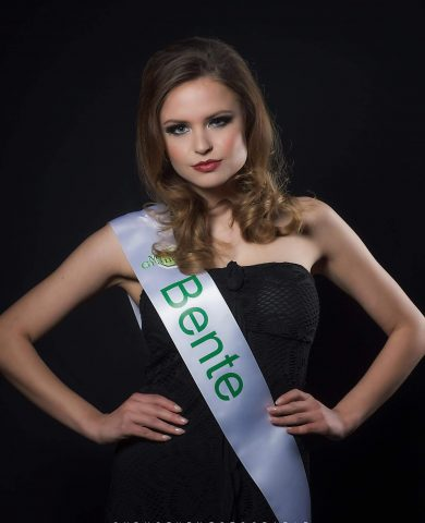 Miss Verkiezing The Grand Netherlands