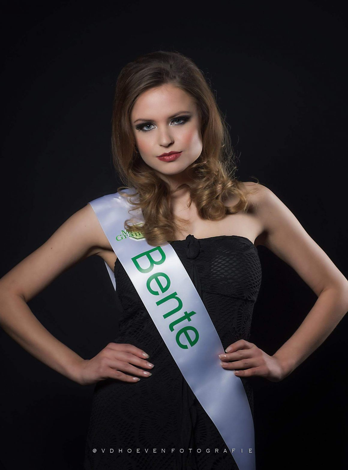 Miss Verkiezing The Grand Netherlands